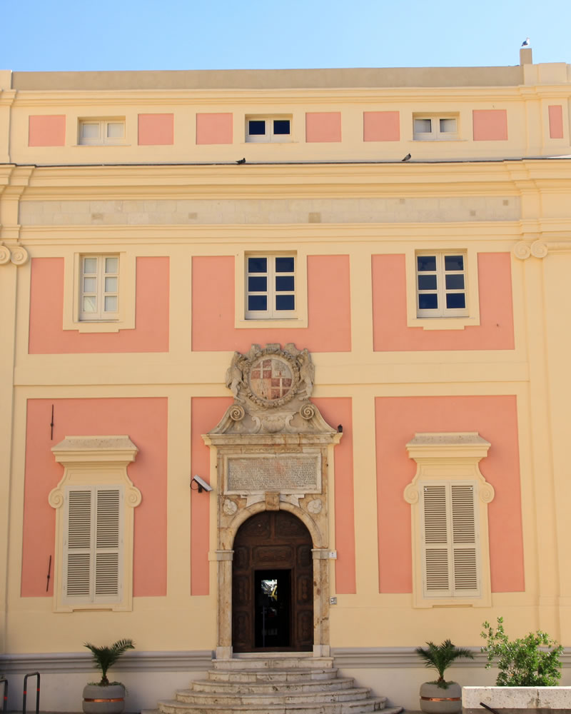 Palazzo Viceregio Hotel Mare Pineta