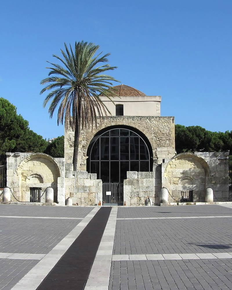 San Saturnino Hotel Mare Pineta