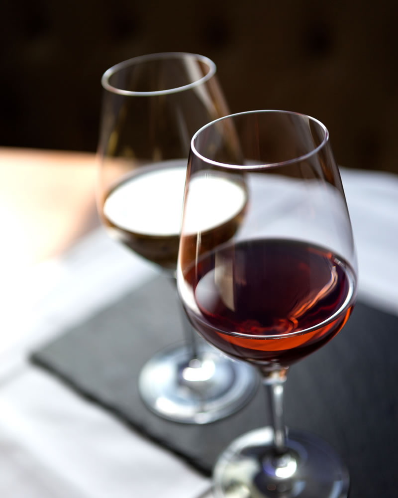 Wine tasting in Sardegna Hotel Mare Pineta