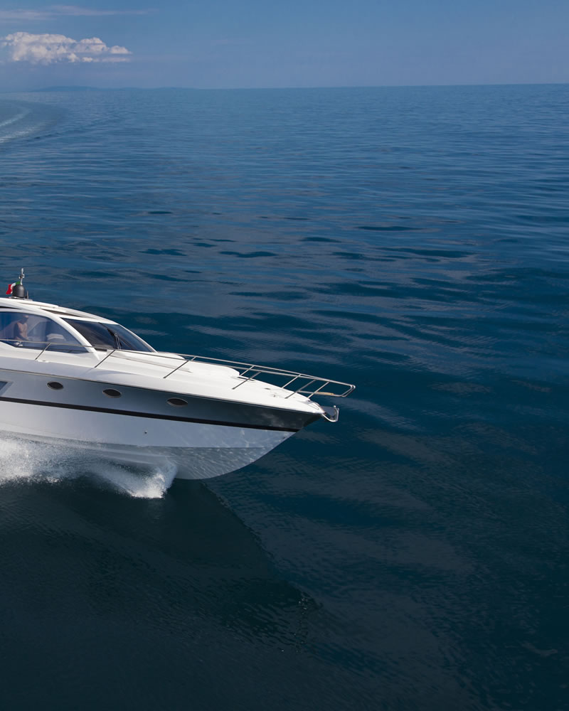 Tour in barca a motore Hotel Mare Pineta