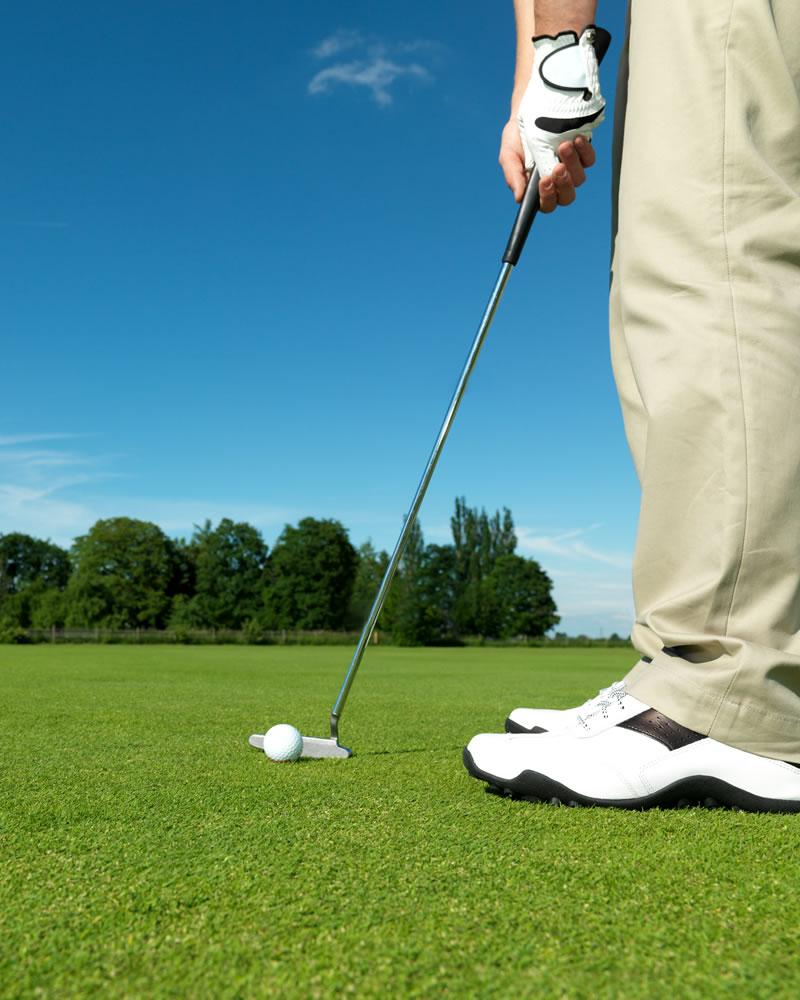 Golf + Hotel Hotel Mare Pineta